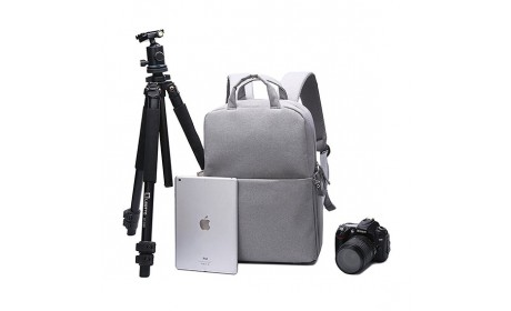 laptop bag waterproof Multifunction travel Camera Backpack bag