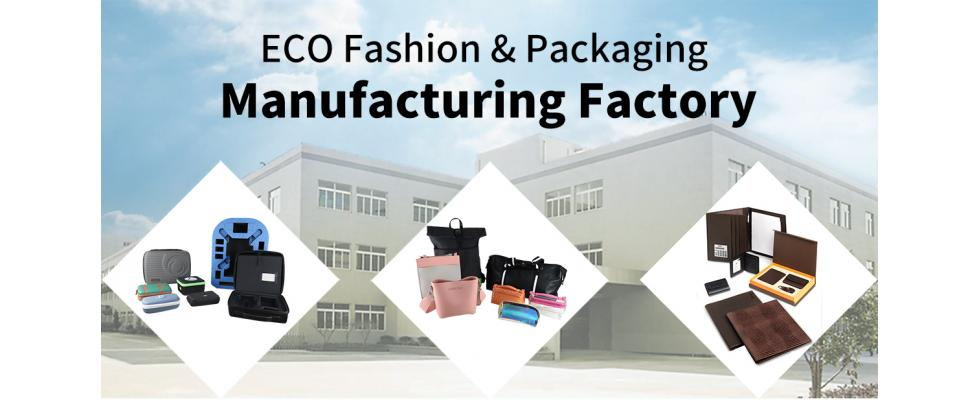 ECO Fashin & Package Manufacturing Factory