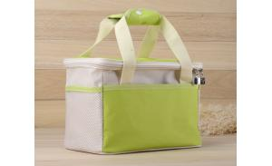 Promo custom lunch bag insulated lunch bag