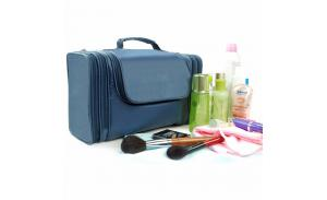 Popular china supplier toilet travel kit bag portable travel kit organizer travel cosmet bag