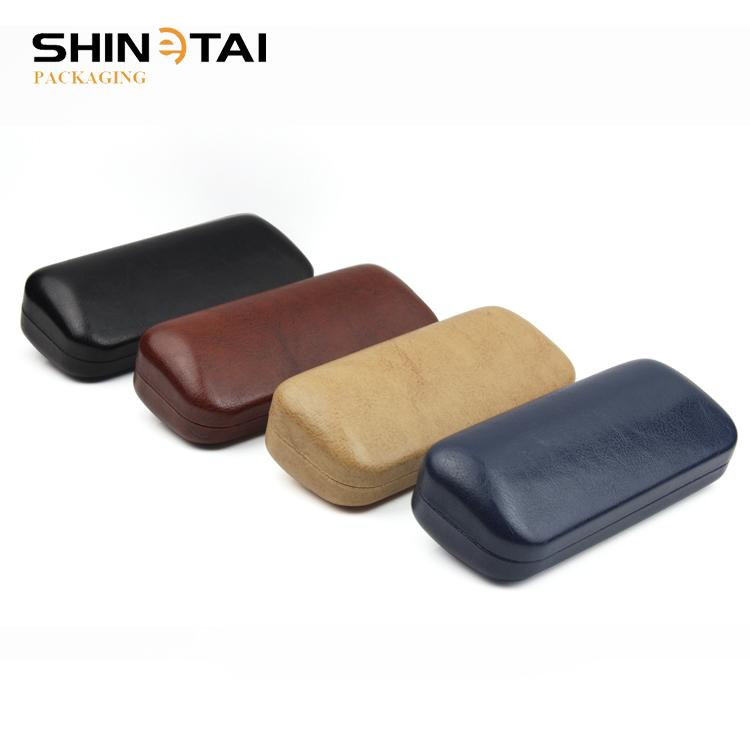 clean leather eyeglass case italy designer sunglasses case
