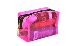 Wholesale 2020 New Style Women Bags Customized PVC Cosmetic Bag