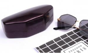 wholesale hot products custom metal  large sunglasses case